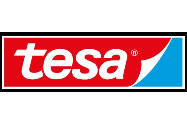 Brand logo tesa
