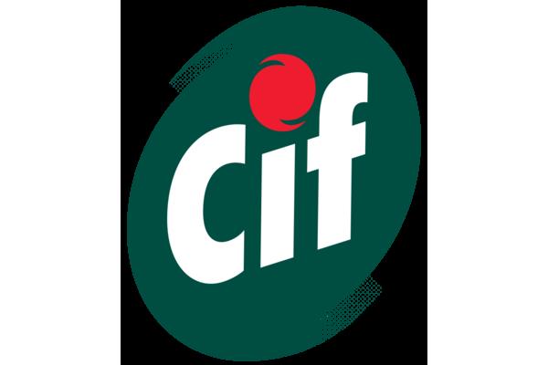 Brand logo cif