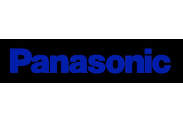 Brand logo panasonic