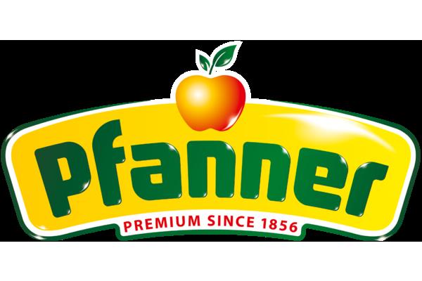 Brand logo pfanner