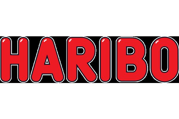 Brand logo haribo