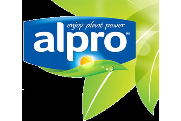 Brand logo alpro