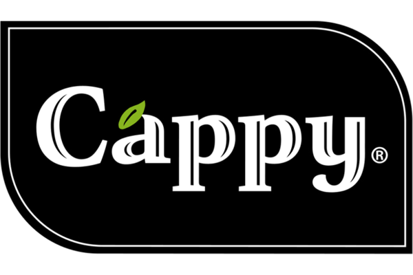 Brand logo cappy