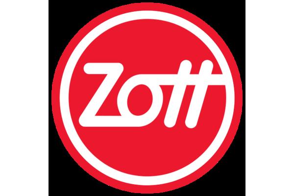 Brand logo zott