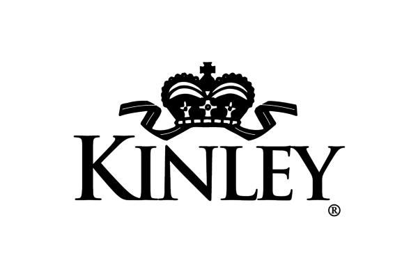 Brand logo kinley