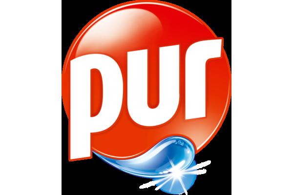 Brand logo pur