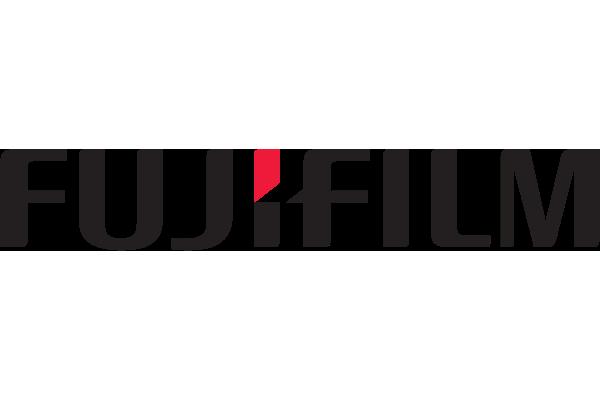 Brand logo fuji