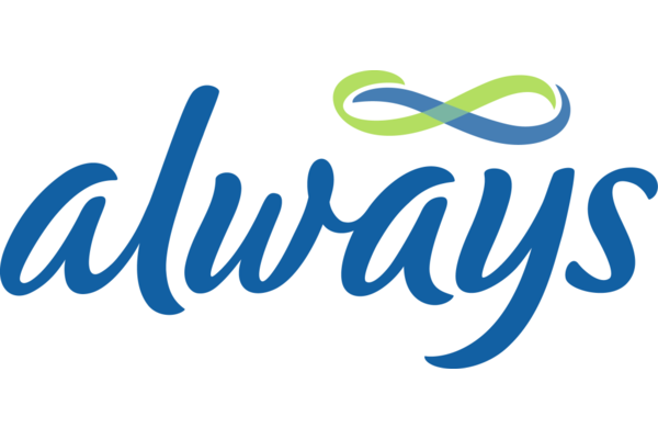 Brand logo always