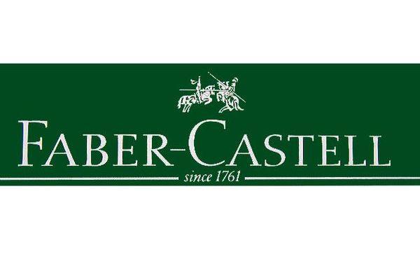 Brand logo faber castell