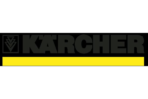 Brand logo karcher