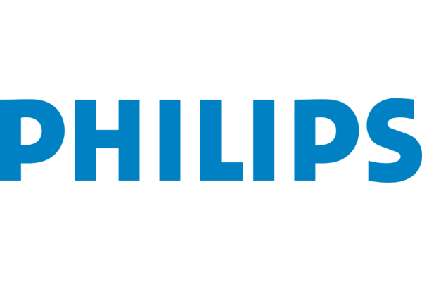 Brand logo philips