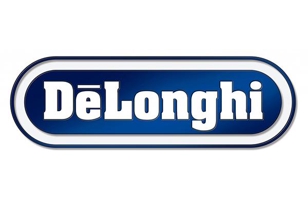 Brand logo delonghi