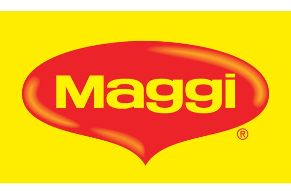 Brand logo maggi