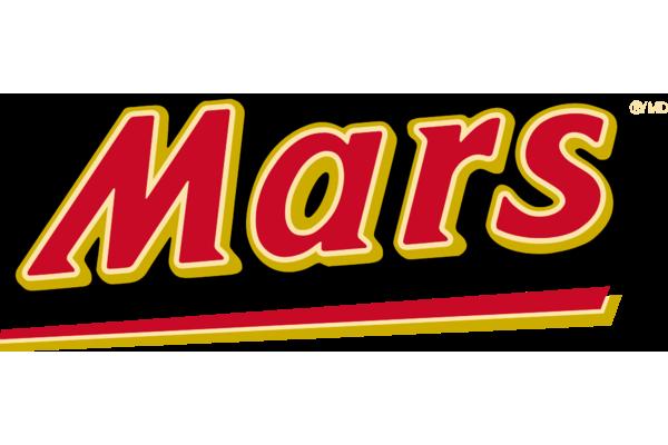 Brand logo mars