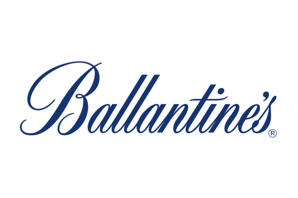 Brand logo ballantines