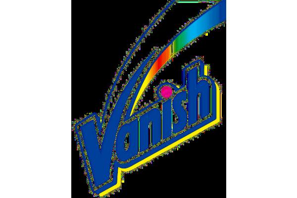 Brand logo vanish