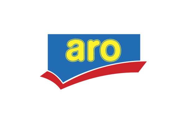 Brand logo aro