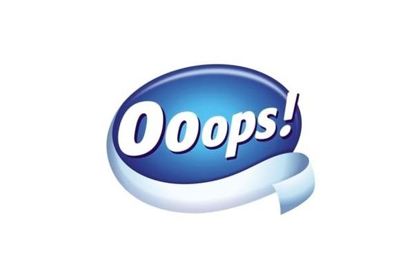 Brand logo ooops