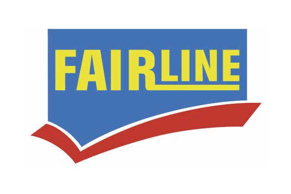 Brand logo fairline