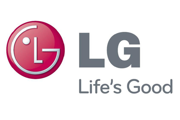 Brand logo lg