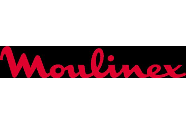 Brand logo moulinex