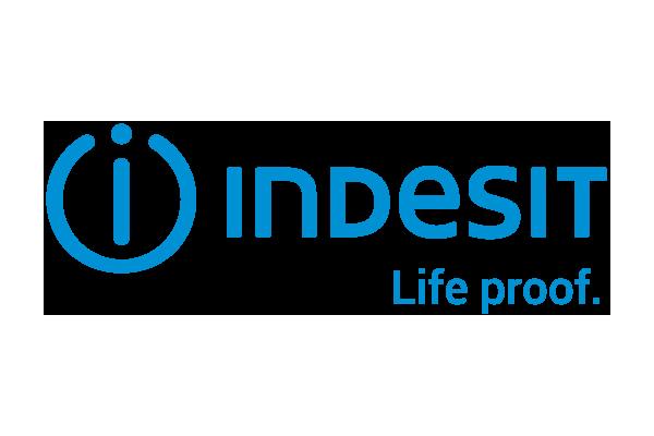 Brand logo indesit