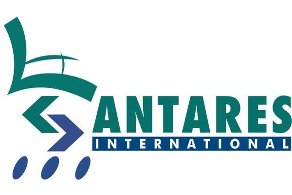 Brand logo antares
