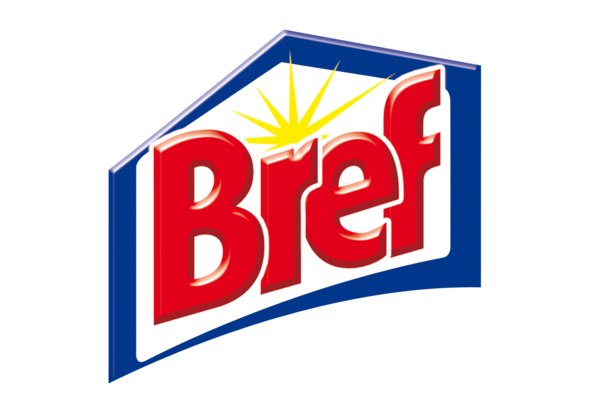 Brand logo bref