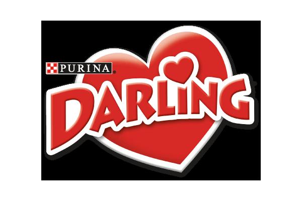 Brand logo darling