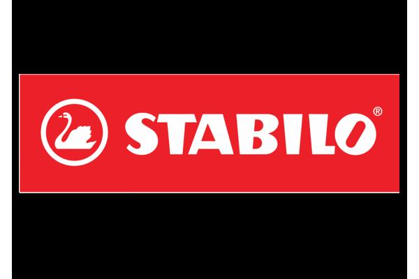 Brand logo stabilo