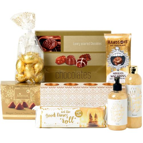 Product image mini gold christmas 1