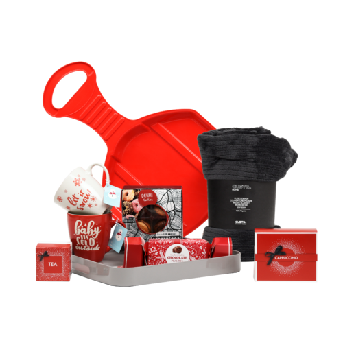 Product image mini red winter v2